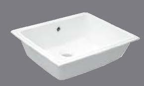 Slim 0229 500 ммРаковины<br>Раковина Kerasan Slim 0229 под столешницу. Цвет белый.<br>