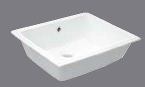 Slim 0225 750 ммРаковины<br>Раковина  Kerasan Slim 0229 под столешницу. Цвет белый.<br>