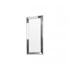 Units 9077 450x1000 ммАксессуары для ванной<br>Зеркало Kerasan Units 9077 в стальной раме 45x100 см.<br>