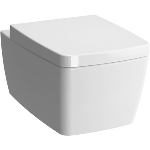 Metropole 5676B003-0075 подвесной без сиденьяУнитазы<br>Унитаз Vitra Metropole 5676B003-0075 подвесной.<br>Компактная и надежная модель.<br>Особенности: <br>Повышенная прочность изделия: унитаз выдерживает нагрузку до 600 кг и отличается ударостойкостью, <br>Небольшие габариты позволяют существенно экономить площадь санузла, <br>Унитаз изготовлен из сантехнического фарфора. Этот материал не впитывает грязь и сохраняет белизну долгие годы. <br>В комплекте поставки: <br>Чаша унитаза. <br>