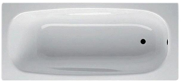 Anatomica HG 170x75 B75L BLB БелаяВанны<br>Ванна стальная B75L 170x75 выполнена из материалов, прошедших экологический контроль. Эмалевое покрытие устойчиво к воздействию света, химическим веществам и механическим повреждениям. Ванна имеет шумоизоляцию в комплекте. Толщина листа стали 3,5 мм. Стиль исполнения ванны – современный.<br>