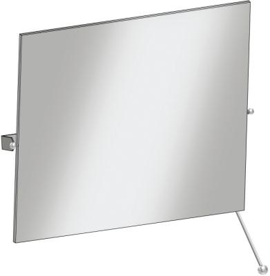 Disabili 7379 500х660 ммАксессуары для ванной<br>Зеркало ориентируемое D10 Kerasan Disabili 7379.<br>