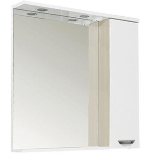 Гретта 179208 1000 ммМебель для ванной<br>Зеркало Aquanet Гретта 100 179208. Цвет белый.<br>