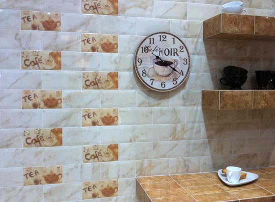Керамическая плитка Mainzu Doric Decor Classic 2 10х20 декор