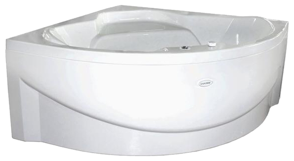 Акриловая ванна Радомир Элджин Стандарт White 1-01-1-0-2-046