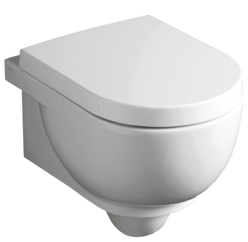 Унитаз Simas E-Line EL 18 Белый